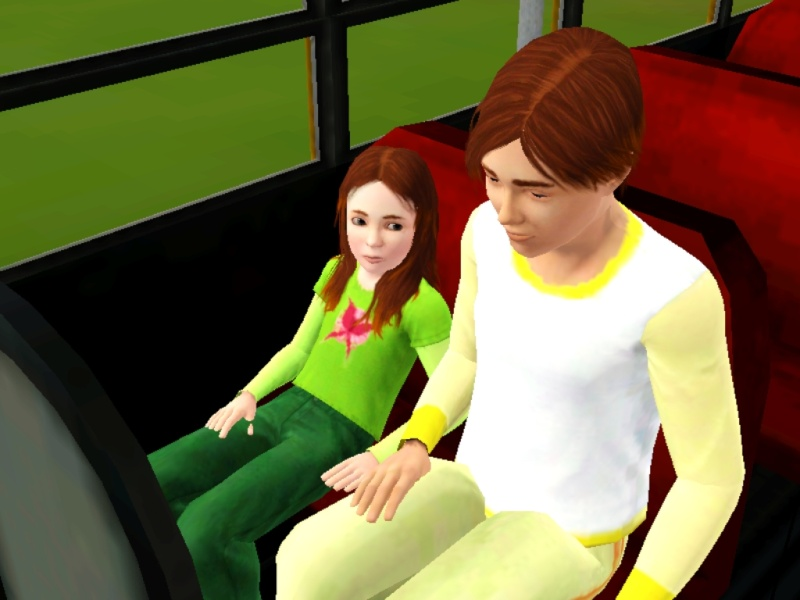 The Sims Oldscr10