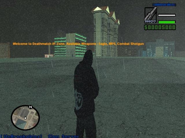 New Server Screenshots Sa-mp-10