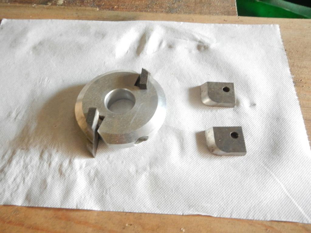Identification outil Fer110