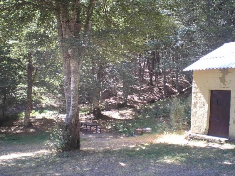 Tercera ruta - Aguilar de Campoo Montaa14