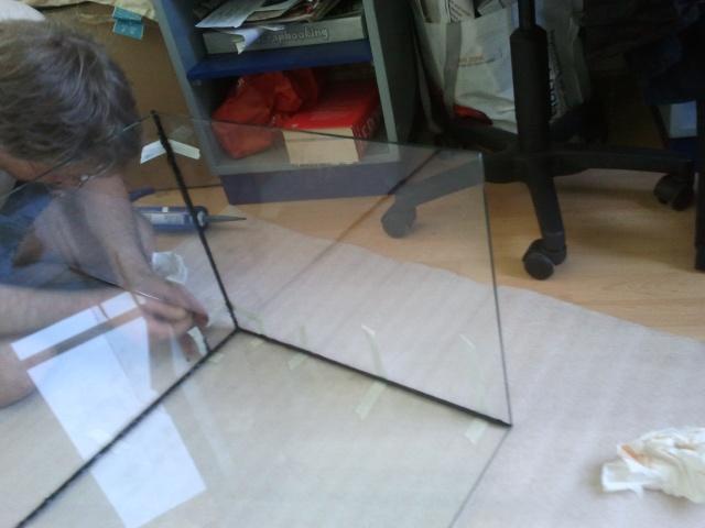 fabrication d'un aquarium  2011-016