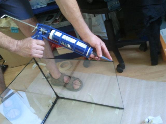 fabrication d'un aquarium  2011-019
