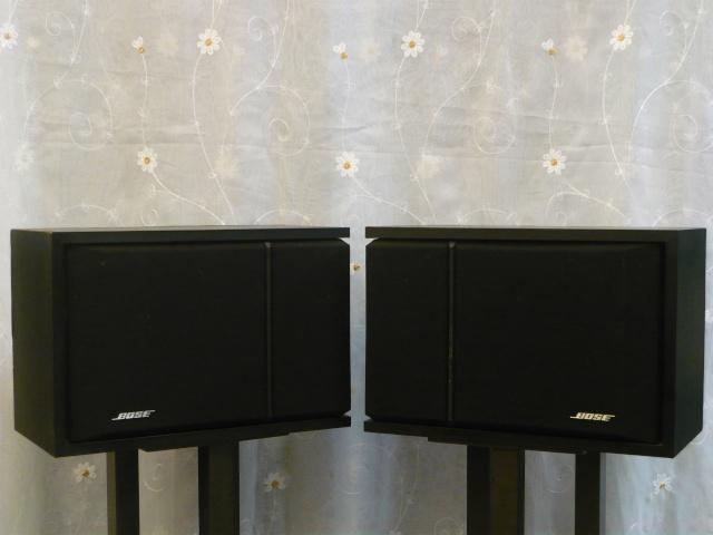 Bose 201 Series III Bookshelf Speaker UsedSOLD