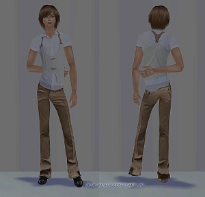 Повседневная одежда - Страница 4 Capt_i11