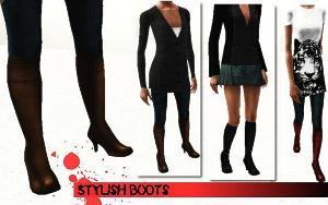 Обувь (женская) - Страница 4 Foru1059