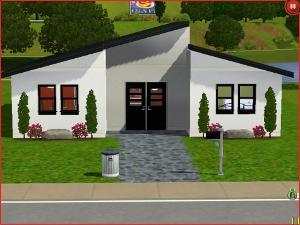 Жилые дома (модерн) - Страница 2 Foru1128