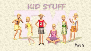Для детей (повседневная одежда) - Страница 4 Foru1131