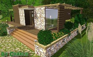 Жилые дома (модерн) - Страница 2 Foru1154