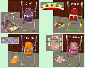 Различные объекты для детей - Страница 2 Foru1192