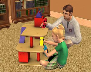 Различные объекты для детей - Страница 5 Foru1193