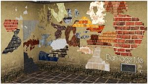Фотообои, наклейки , граффити - Страница 3 Foru1218