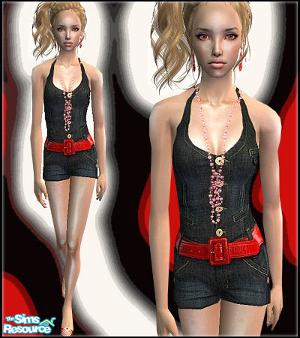 Повседневная одежда (комплекты с брюками, шортами) Foru1251