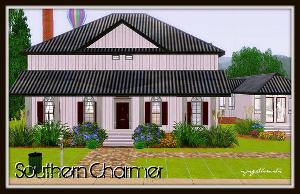 Жилые дома (котеджи) Foru1255
