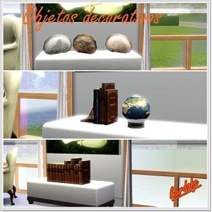Мелки декоративные предметы - Страница 5 Forum121