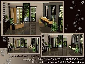 Ванные комнаты (модерн) - Страница 4 Forum215