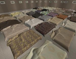Постельное белье, одеяла, подушки, ширмы - Страница 4 Forum219