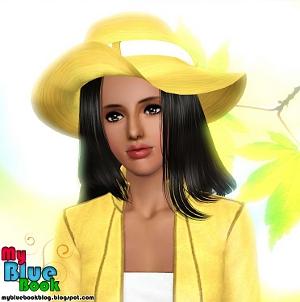 Головные уборы, шляпы - Страница 2 Forum247