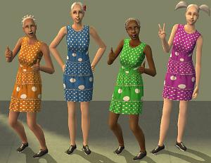 Повседневная одежда Forum278