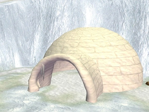 Дворовые объекты, строительный декор Forum289