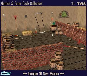 Все для ферм, садов, огородов Forum291
