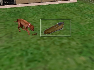 Объекты для животных - Страница 2 Forum306