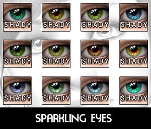 Глаза Forum328