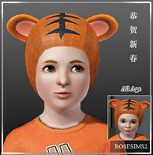 Украшения для головы, волос Forum347