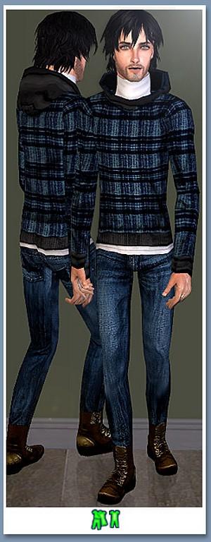 Повседневная одежда - Страница 5 Forum35