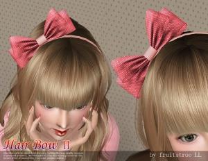 Украшения для головы, волос - Страница 4 Forum354