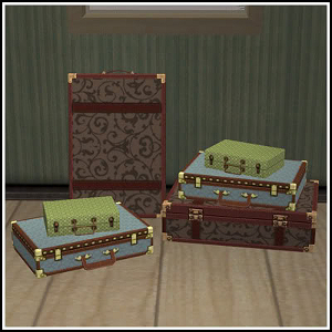 Мелкие декоративные предметы - Страница 6 Forum384