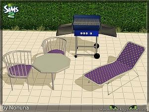 Патио, скамейки - Страница 4 Forum388