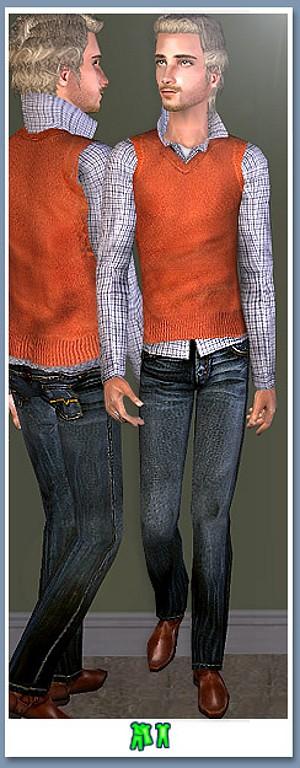 Повседневная одежда - Страница 6 Forum39