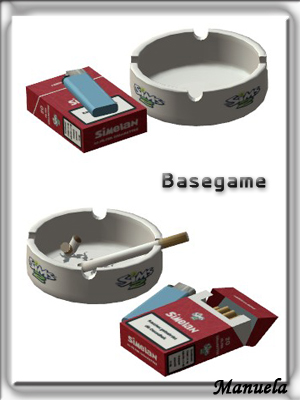 Мелкие декоративные предметы - Страница 6 Forum412