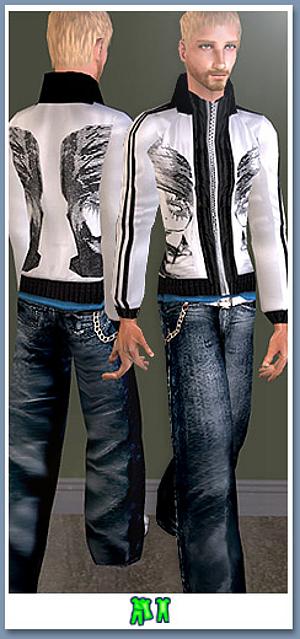 Повседневная одежда - Страница 6 Forum42