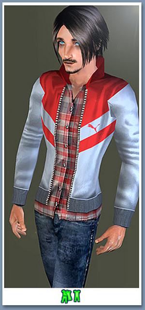 Повседневная одежда - Страница 6 Forum43