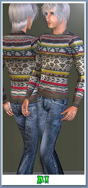 Повседневная одежда - Страница 6 Forum44