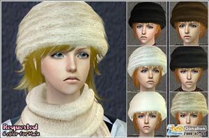 Головные уборы, шляпы Forum440