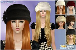 Головные уборы, шляпы Forum441