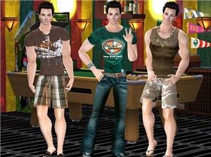 Одежда для атлетов Forum460