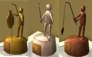 Мелкие декоративные предметы - Страница 5 Forum519