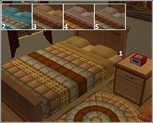 Постельное белье, одеяла, подушки, ширмы - Страница 4 Forum533