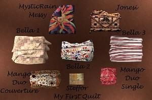 Постельное белье, одеяла, подушки, ширмы - Страница 4 Forum535