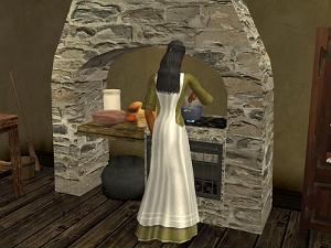 Средневековые объекты Forum562
