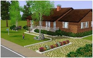 Жилые дома (котеджи) Forum620