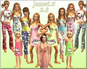 Для детей (нижнее белье, пижамы, купальники) Forum656