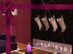 Новогодний декор, Хеллоуин и пр. праздники - Страница 6 Forum673