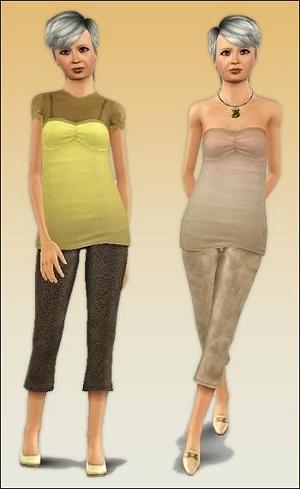 Повседневная одежда Forum76