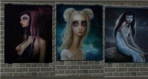 Картины, постеры - Страница 6 Forum803