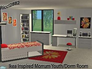 Комнаты для детей и подростков - Страница 6 Forum804