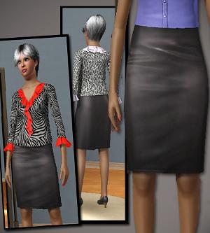 Повседневная одежда Forum848